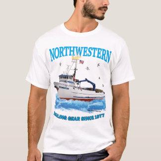 Camiseta Acarreando el engranaje desde 1977