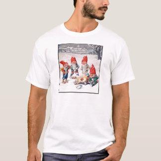 Camiseta Accidente de la entrega