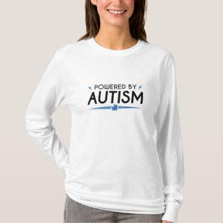 Camiseta Accionado por el autismo