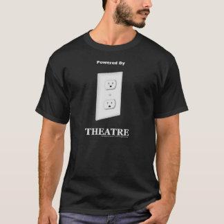 Camiseta Accionado por el teatro