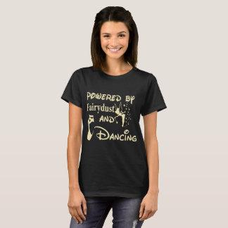 Camiseta ACCIONADO POR FAIRYDUST Y Crewneck de BAILE