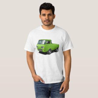 Camiseta Acid Green Van Up T-Shirt