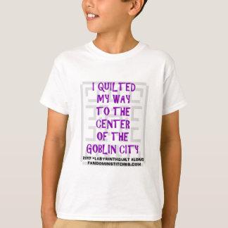 Camiseta Acolché mi manera