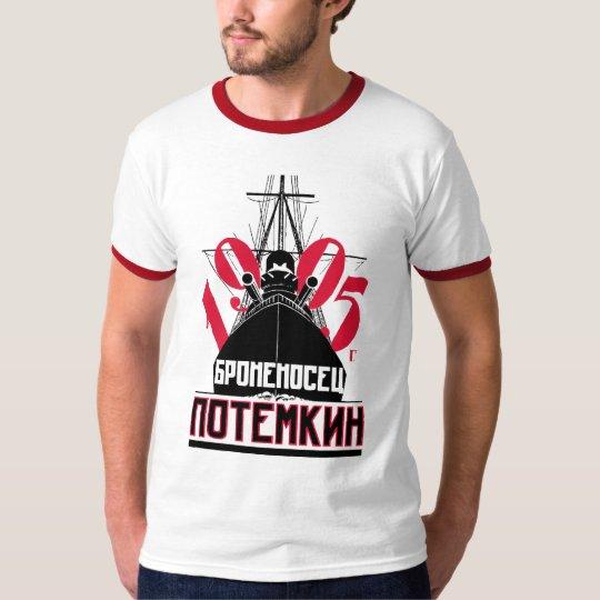 Camiseta Acorazado Potemkin