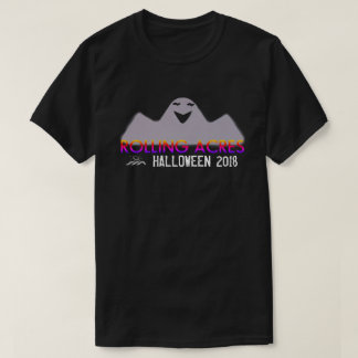 Camiseta Acres 2018 del balanceo