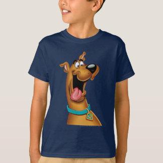 Camiseta Actitud 15 del aerógrafo de Scooby Doo