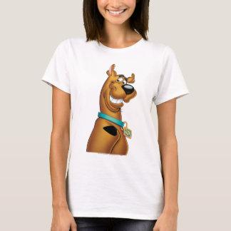 Camiseta Actitud 22 del aerógrafo de Scooby Doo