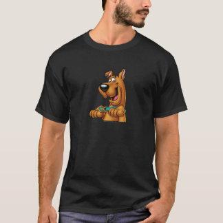 Camiseta Actitud 23 del aerógrafo de Scooby Doo