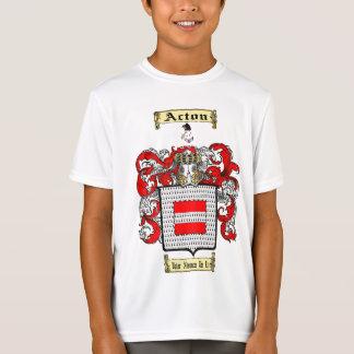 Camiseta Acton