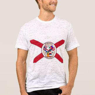 Camiseta Acuerdo internacional de Shangai, China