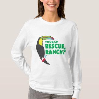 Camiseta adaptable de Toucan
