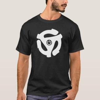 Camiseta Adaptador de 45 RPM