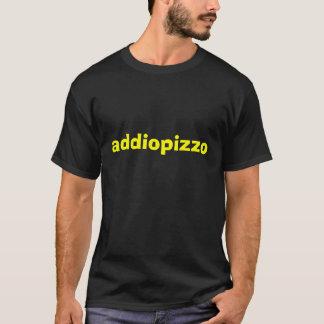 Camiseta addiopizzo