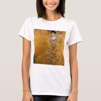Camiseta Adela, la señora en oro - Gustavo Klimt