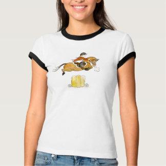 Camiseta adulta - poder del potro - puentes