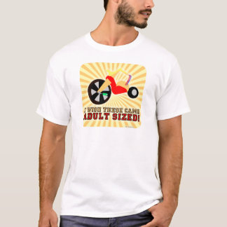 Camiseta ¡Adulto clasificado!