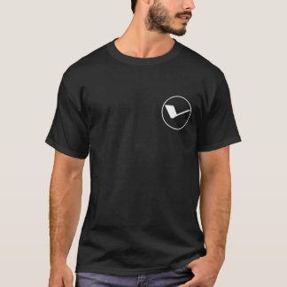 Camiseta Adultos jovenes Vectored