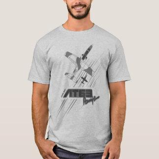 Camiseta Advanced trainer