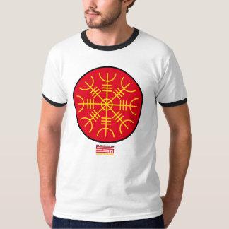 Camiseta Aegishjalmur OHOHUIHCAN
