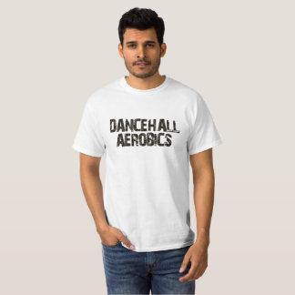 Camiseta Aeróbicos de Dancehall (colección del vybz de