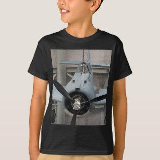 Camiseta Aeroplano #3 de WWII