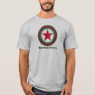 Camiseta Afghanistan Air Force roundel/emblem t-shirt