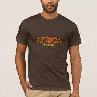 Camiseta ÁFRICA, para siempre
