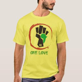 Camiseta África un amor