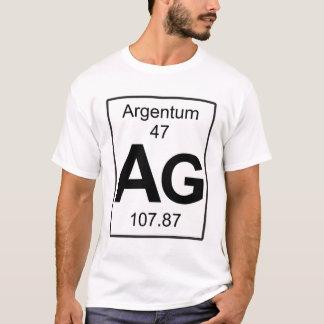 Camiseta AG - Argentum