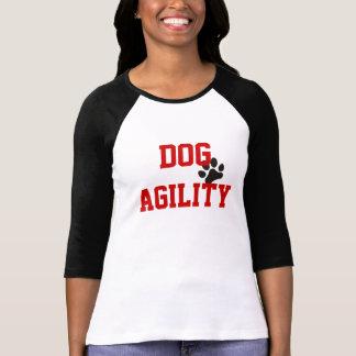 Camiseta Agilidad - color de los E.E.U.U.
