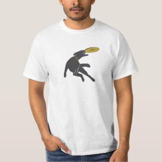 Camiseta Agilidad del perro