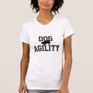 Camiseta Agilidad - favorable