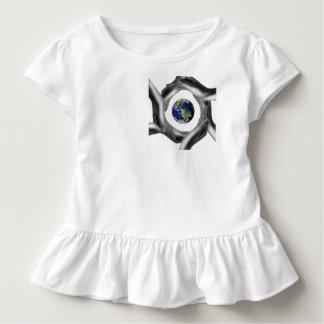 Camiseta agradable del diseño del ejemplo para el