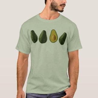 Camiseta Aguacates