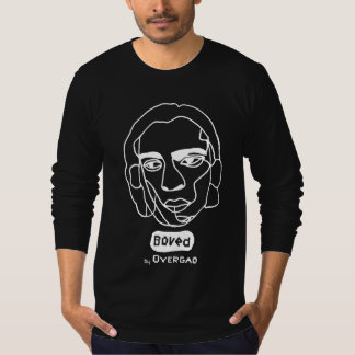 Camiseta Agujereado por overgao
