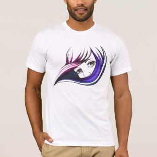 Camiseta Ahogamiento del pelo