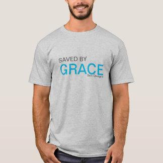 Camiseta Ahorrado por la tolerancia