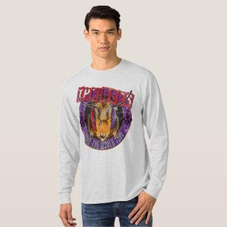 Camiseta ¡Ahorre la abeja! ¡Ahorre el mundo! Oscile y ruede