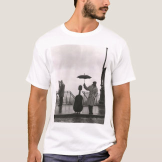 Camiseta Ahorre la música