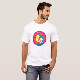 Camiseta Ahorre las orcas