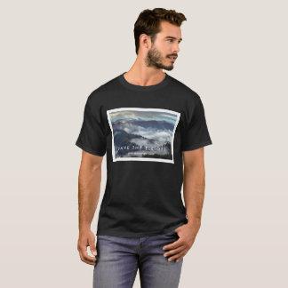Camiseta Ahorre los terrenos públicos del coto de la