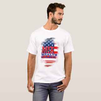 Camiseta Ahorre nuestra atención sanitaria