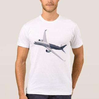 Camiseta Airbus A350