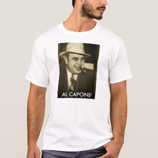 Camiseta Al Capone