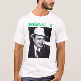 Camiseta Al Capone - 'G original