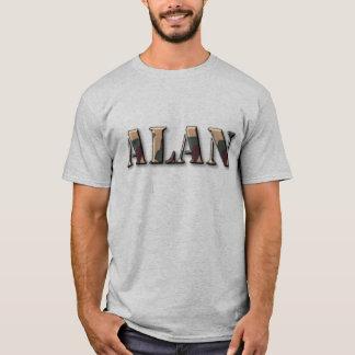 Camiseta Alan