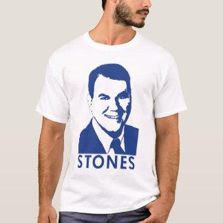 Camiseta Alan Grayson - piedras