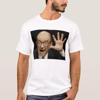 Camiseta Alan Greenspan
