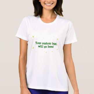Camiseta Alas de encargo del duendecillo