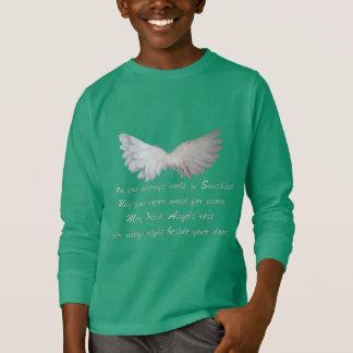 Camiseta Alas de los ángeles